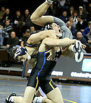 South Dakota State University at Augustana Wrestling