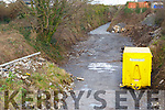 Works commence on the new Greenway in Fenit.