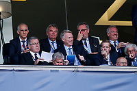 David Moyes watches on during the UEFA Nations League Final match between Portugal and Netherlands at Estadio do Dragao on June 9th 2019 in Porto, Portugal. (Photo by Daniel Chesterton/phcimages.com)<br /> Finale <br /> Portogallo Olanda<br /> Photo PHC/Insidefoto <br /> ITALY ONLY