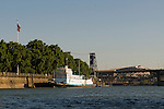 Maritime Museum, Portland, Oregon