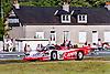 PORSCHE 956 #16, Richard LLOYD (GBR)-Nick MASON (GBR)-René METGE (FRA), 24 HEURES DU MANS 1984