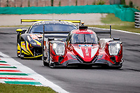 8th July 2021, Monza, Italy;   29 Lahaye Matthieu fra, Lahaye Jean-Baptiste fra, Heriau fra, Ultimate, Oreca 07 - Gibson during the 2021 4 Hours of Monza practise before the  4th round of the 2021 European Le Mans Series