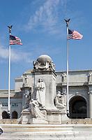 Union Station Washington DC