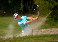 Will O'Connor. Day three of the Brian Green Property Group NZ Super 6s Manawatu at Manawatu Golf Club in Palmerston North, New Zealand on Saturday, 27 February 2021. Photo: Dave Lintott / lintottphoto.co.nz