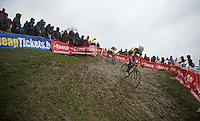Klaas Vantornout (BEL)<br /> <br /> Bpost Bank Trofee - GP Mario De Clerq 2013