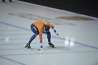 SPEEDSKATING: Calgary, The Olympic Oval, 08-02-2020, ISU World Cup Speed Skating, 5000m Men Division B, Sven Kramer (NED), ©foto Martin de Jong