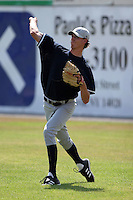 Staten Island Yankees 2007
