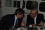 GIANNI ALEMANNO E FRANCESCO GAETANO CALTAGIRONE<br /> PREMIO GUIDO CARLI - QUARTA EDIZIONE<br /> RICEVIMENTO HOTEL MAJESTIC ROMA 2013