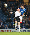 Jon Daly and Carl Tremarco