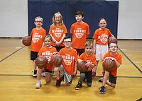 Basketball Minonk Orange 2/11/2020