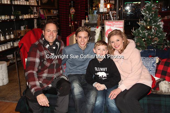 12-21-19 It's A Wonderful Life - Mandy and Robert Bogue