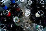 Weinflaschen, wine-bottles, Weinfest, wine festivity, Jahrmarkt von Eschen, Liechtenstein