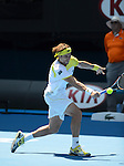 David Ferrer (ESP) Triumphs  Over Kei Nishikori (JPN) 6-2, 6-1, 6-4