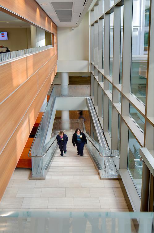 Genesis Health Care System | SmithGroupJJR & Turner Construction