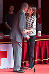 20141008 Spanish Royals Red Cross Day