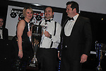 Spy Motorsport - GT Cup Championship Awards And Dinner Brands Hatch 2018