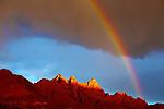 Rainbow, Marble Canyon, AZ