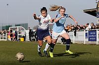 Tottenham Hotspur Ladies vs Manchester City Women 17-02-19