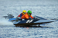 8-F, 42-F   (Outboard runabout)
