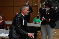 Landrat Thomas Will (SPD) im Interview - Gross-Gerau 26.09.2021: Ergebnisse Bundestagswahl im Kreistag