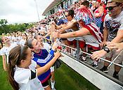 Siloam Springs vs Russellville - 6A Girls Soccer Championship