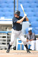 August 13, 2008: Corban Jospeh (29) of the GCL Yankees.  Photo by: Chris Proctor/Four Seam Images