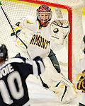 2011-02-12 NCAA: UNH at UVM Women's Ice Hockey