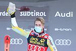 FIS Alpine Ski World Cup - Covid-19 Outbreak -  2nd Men's Downhill Ski event on 19/12/2020 in Val Gardena, Gröden, Italy. In action Aleksander Kilde (NOR)