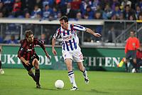 VOETBAL: HEERENVEEN: Abe Lenstra Stadion, SC Heerenveen, ©foto Martin de Jong