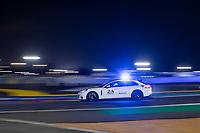 Medical Car, 24 Hours of Le Mans , Race, Circuit des 24 Heures, Le Mans, Pays da Loire, France