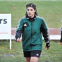 Russia U19 - Belgium U19 : Riem Hussein.foto DAVID CATRY / Nikonpro.be