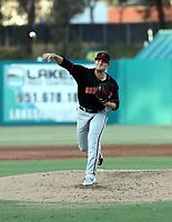 Jake Wong - 2019 San Jose Giants (Bill Mitchell)