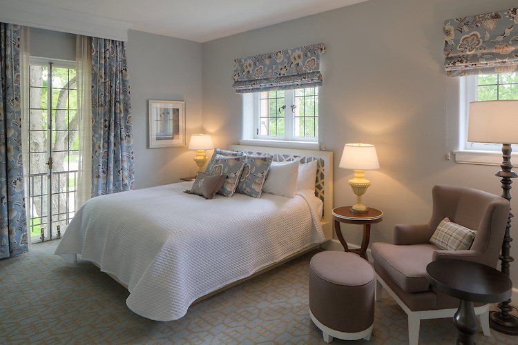 Granville Inn Renovation | Acock Architects, Natalie Sheedy Interiors & Robertson Construction