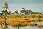 Hammonasset State Beach Park, Madison, CT. Nature Center.