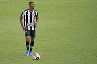Rio de Janeiro (RJ), 22/05/2021 - VASCO-BANGU - Kanu. Partida entre Vasco e Botafogo, válida pela final da Taça Rio, realizada no Estádio São Januario, neste sábado (22).