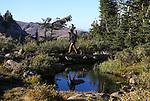Woods Lake hike