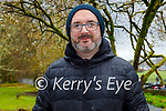 Alan Nolan from Killarney