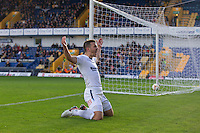 Mansfield Town v Wycombe Wanderers - 15.10.2016