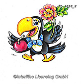 CUTE ANIMALS, LUSTIGE TIERE, ANIMALITOS DIVERTIDOS, paintings+++++,KL4618/2,#ac#, EVERYDAY ,sticker,stickers