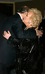 Doris Roberts and Neil Simon Attending the Opening night performance of Neil Simon's THE ODD COUPLE at the Brooks Atkinson Theatre in New York City.<br />October 27, 2005