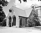 Knights of Columbus Building - The University of Notre Dame Archives