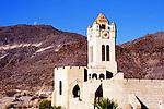 Scotty's Castle<br />Death Valley California