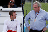 Verizon IndyCar Series<br /> Honda Indy 200 at Mid-Ohio<br /> Mid-Ohio Sports Car Course, Lexington, OH USA<br /> Monday 31 July 2017<br /> Sebastien Bourdais tests his Honda IndyCar for the first time since his major crash at the Indy 500.  With Dale Coyne<br /> World Copyright: Michael L. Levitt<br /> LAT Images