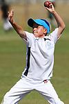 Saturday Morning Cricket, 2 December