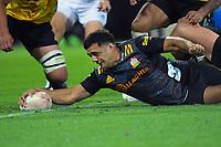 210320 Super Rugby Aotearoa - Hurricanes v Chiefs