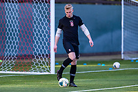 Stanford Soccer M v University of California-Berkeley, March 24, 2021