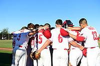 14U - Team California v Crawdads by YETI Baseball Club