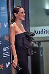 Tamara Falco, attend The red carpet at 'Oso', during the 68th San Sebastian Donostia International Film Festival - Zinemaldia.September 25,2020.(ALTERPHOTOS/Yurena Paniagua)