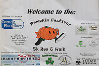 2016 Barnesville Pumpkin Festival 5K 9-24-16