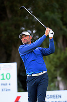 Michael Hendry. Day two of the Jennian Homes Charles Tour / Brian Green Property Group New Zealand Super 6's at Manawatu Golf Club in Palmerston North, New Zealand on Friday, 6 March 2020. Photo: Dave Lintott / lintottphoto.co.nz